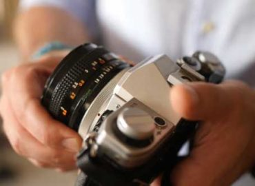 مبانی فیلمبرداری برای عکاسان