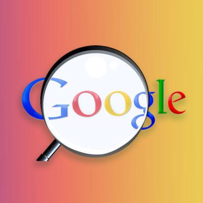 محاکمه گوگل